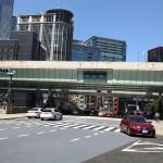 東海道五十三次囲碁 1日目:日本橋ー品川ー川崎ー神奈川(横浜)