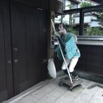 東海道五十三次囲碁 6日目:原ー吉原ー蒲原ー由比