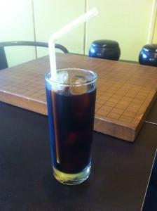 【アイスコーヒーが、とってもおいしくなりました!】