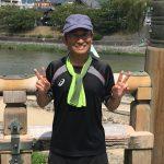 東海道五十三次 18日目:大津ー三条大橋