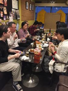 囲碁研究会