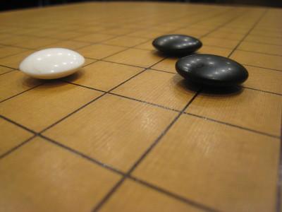 室町・鎌倉時代以降、多くの人に広まった囲碁