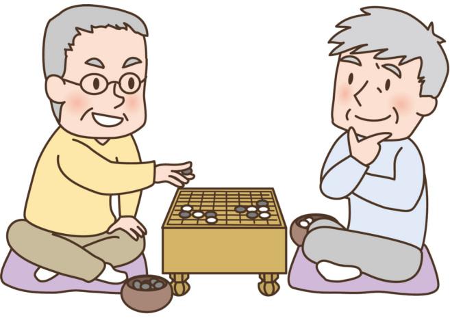 囲碁の対局時に使える!初心者におすすめの打ち方